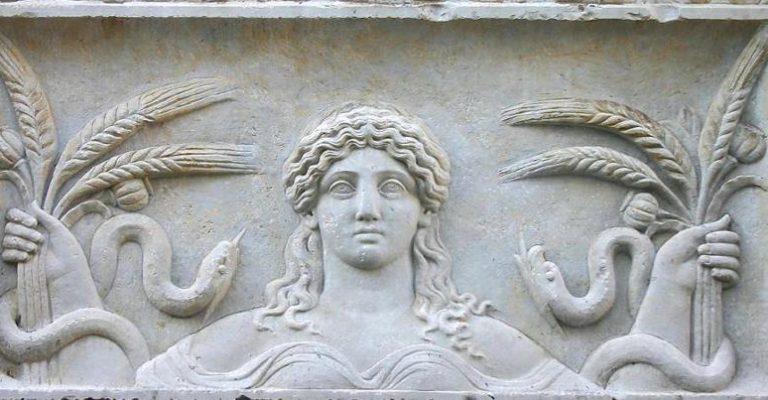 eleusinske misterije