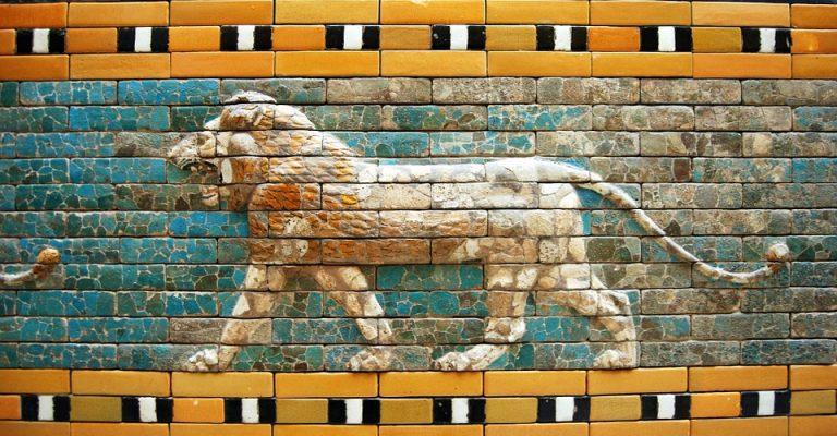 babilonska kultura